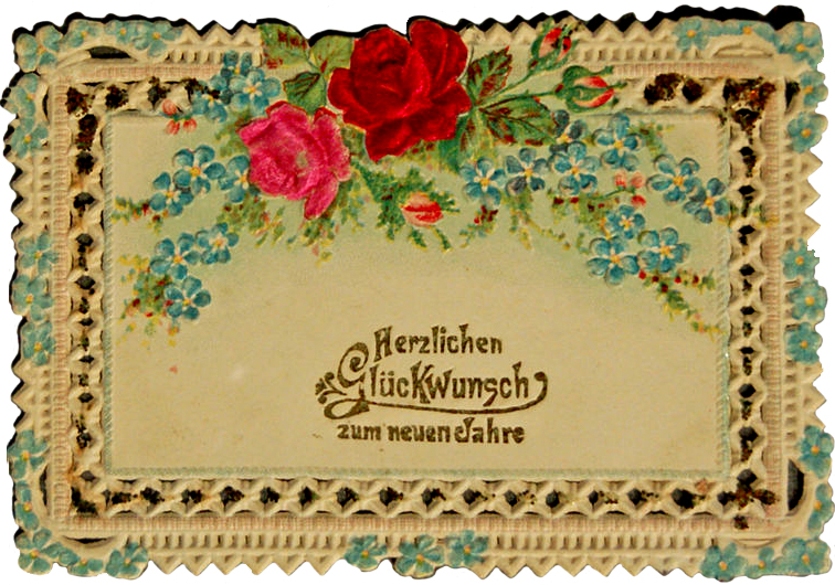 German Birthday Cards Gangcraftnet - Birthday invitation in germany