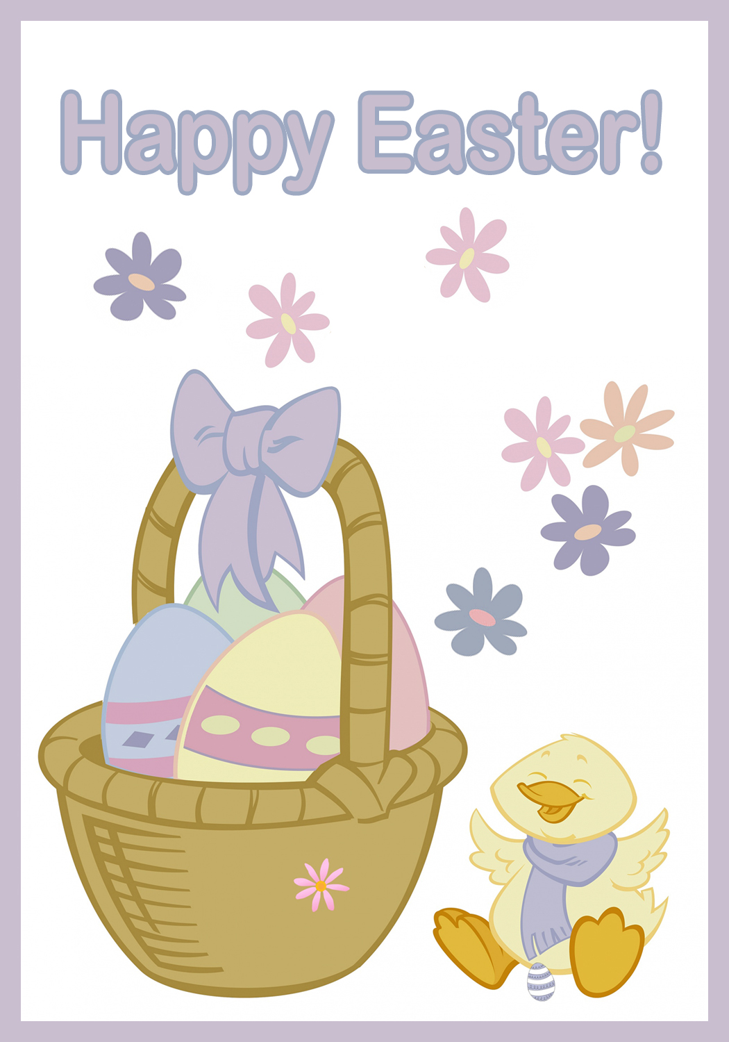 Free Easter Cards | Fr...