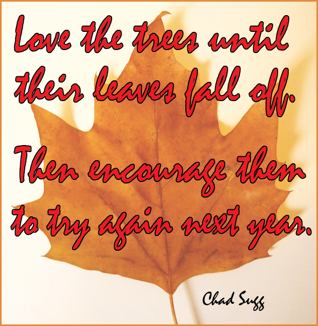 falling leaves quotes like - photo #28