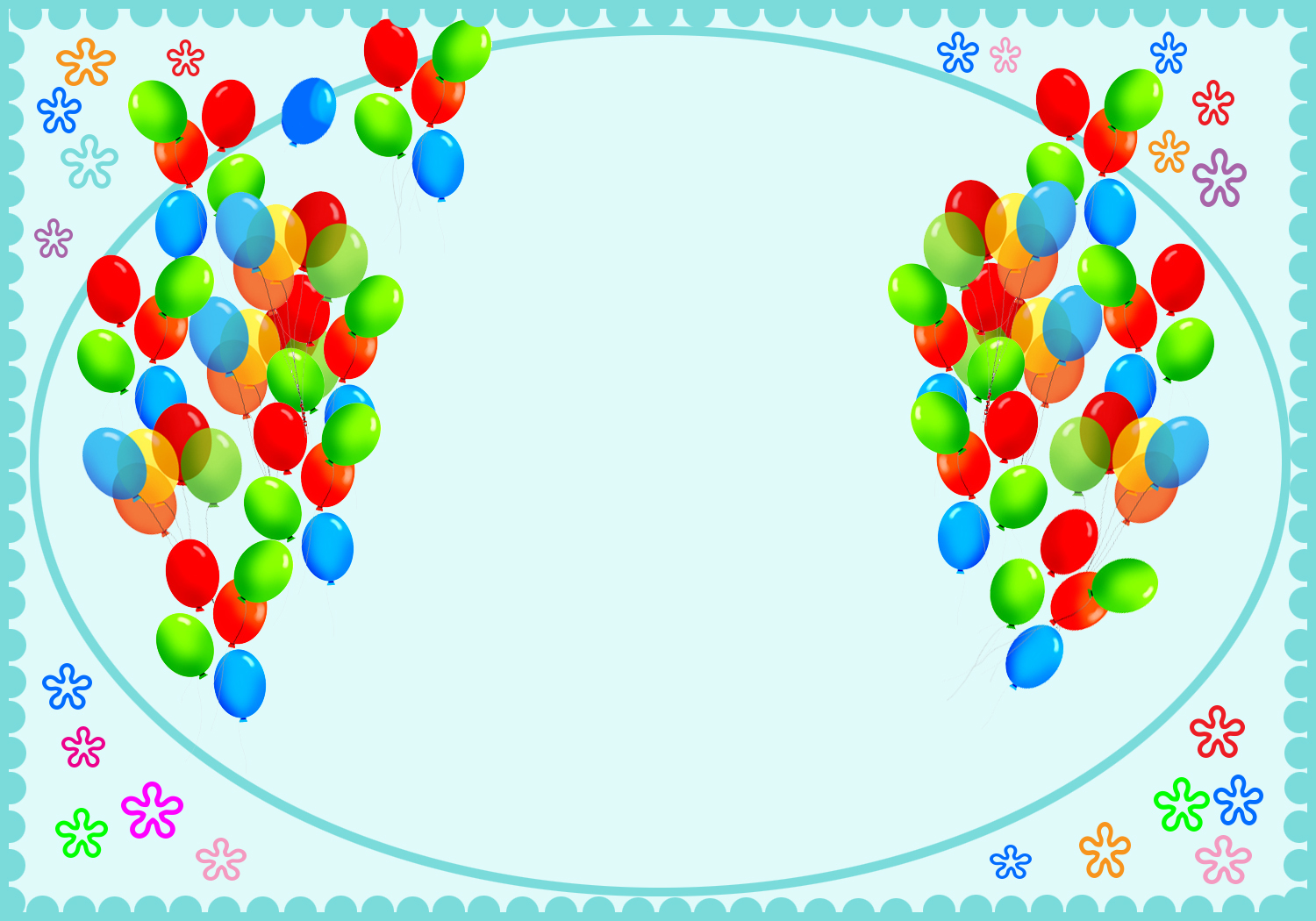 Free Birthday Card Printable Templates Morenpulsar