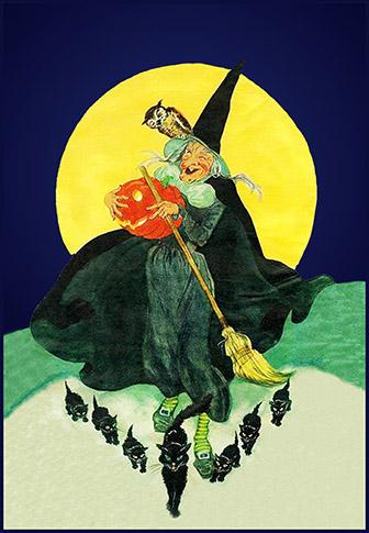 s-halloween-witch-cats-pumpkin-moon-2