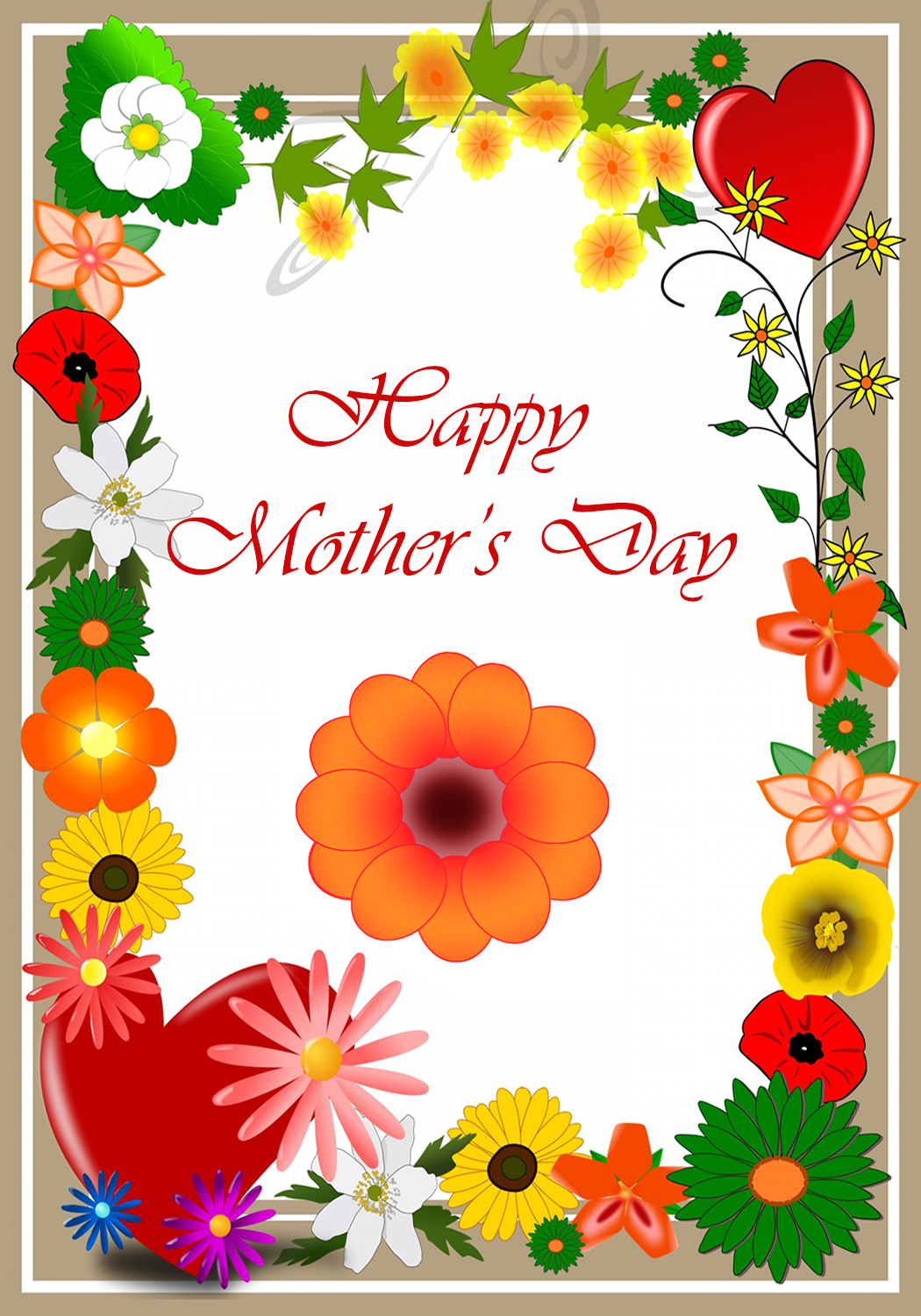 flower-mothers-day-greeting Color Code Finder