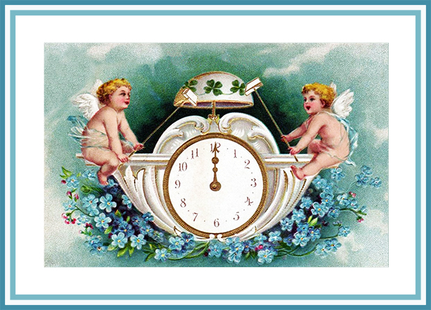 Angels start of new year